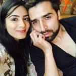 Nikki Sharma with Sif War