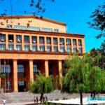 Nikol Pashinyan Yerevan State University