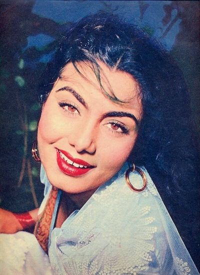 Nimmi - Hindi Movie Actress profile