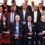 Nirav Modi With Narendra Modi In Same Picture
