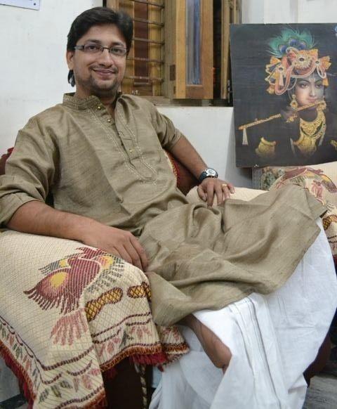Nishant Shandilya