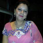Nishant Shandilya's sister
