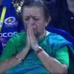 Mamta Dalal Mother