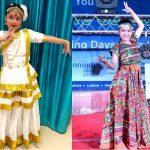 Nitanshi Goel dance