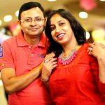 Nitanshi Goel parents