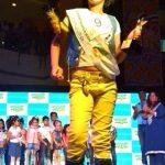 Nitanshi Goel won Miss Pantaloons Junior Fashion Icon 2015