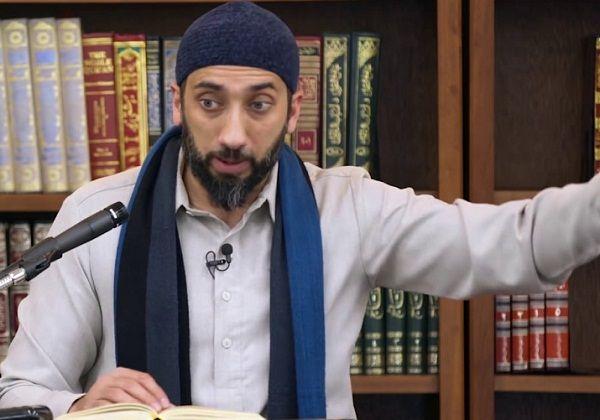 Nouman Ali Khan profile