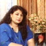 Nusrat Fateh Ali Khan Wife Naheed Nusrat