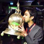 Pankaj Advani Winner of The World Billiards Championship