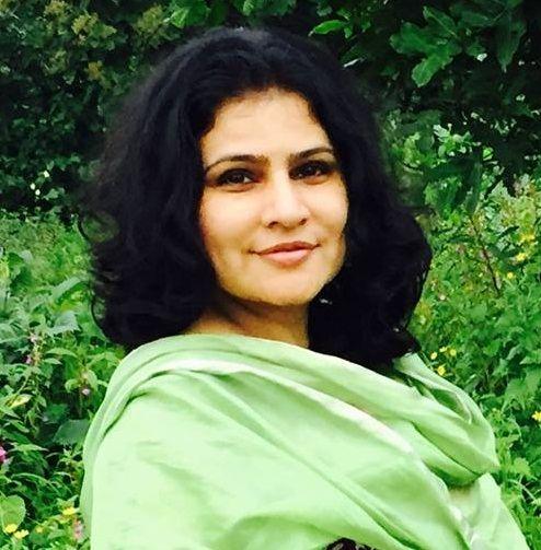 Pankaja Thakur