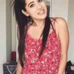 Paras Kalnawat girlfriend Urfi Javed