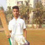 Pardeep Sahu First Class Cricket