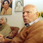 Parents of Neerja Bhanot