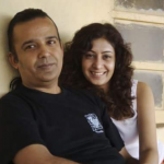 Payal Nair husband