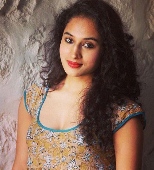 Pooja Ramchandran