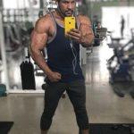 Prabhakar Sharan Fitness Freak