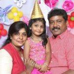 Prabhas Sreenu Wife