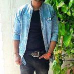 Prachi Bansal brother