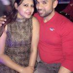 Pradeep Bhatia wife