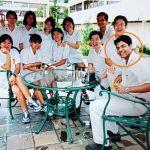 Pranav Yadav Schooling In Singapore