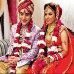 Praneet Bhat wife