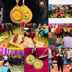 Preeti Kuntal in Heavy Weight Championships