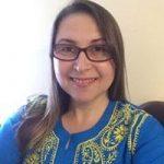 Prerna Wanvari step-mother