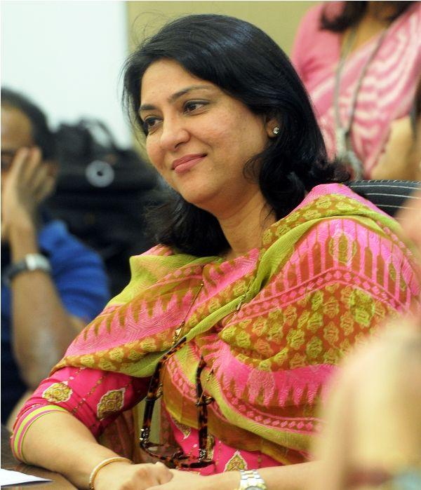 Priya Dutt 2
