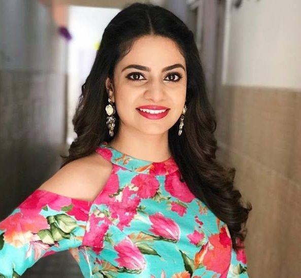 Priya Raina