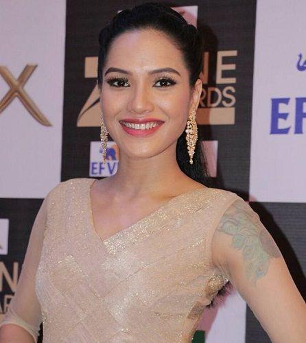 Priyanka Bora