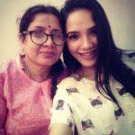 Priyanka Bora Mother