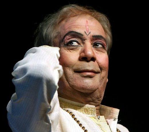 Pt. Birju Maharaj