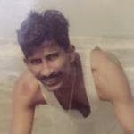 Pujarini Ghosh Father