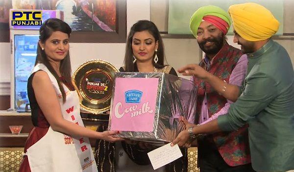 Punjab De Superchef-2 Winner