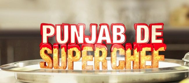 Punjab de Superchef