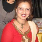 Pushpavalli Daughter Radha