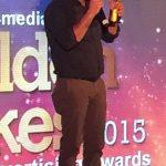 R J Naved Awards