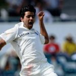 R. P. Singh Five Wickets Haul In Lords