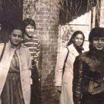 Raghubir Yadav in younger days