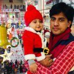 Ragini Nayak Husband
