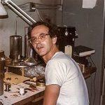 Rainer Weiss in 1970s