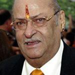 Raj Kapoor's Brother Shammi Kapoor (1931-2011)