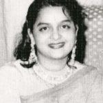 Shammi Kapoor's Sister Urmila Sial Kapoor