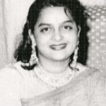 Raj Kapoor's Sister Urmila Sial Kapoor