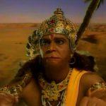 Raj Premi in Jai Hanuman