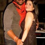 Raj Premi wife