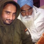 Raj Ranjodh father