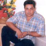 Sushmita Mukherjee 2nd husband Raja Bundela