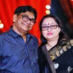 Rajdeep Gupta Parents