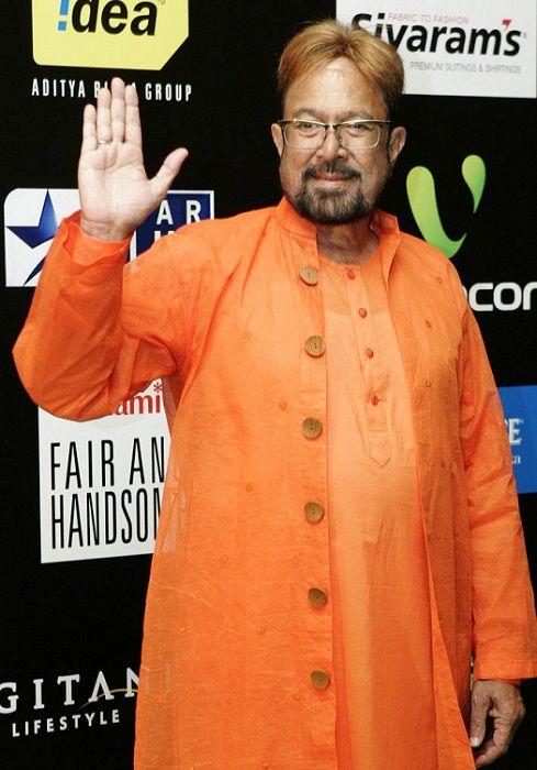 Rajesh Khanna Bollywood Actor